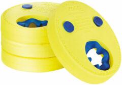 Blauwe Zoggs zwemschijven - Leren zwemmen