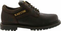 Blackstone schoen 460 laag model bruin