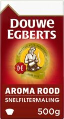 Douwe Egberts Aroma Rood filterkoffie - 15 x 500 gram