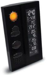 Techno Line TechnoLine WS 6650 - Wetterstation mit 3D Wettersymbolen