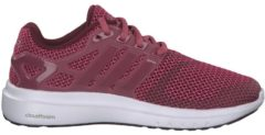 Laufschuhe energy cloud V BY1919 adidas performance mystery ruby f17/trace maroon/trace maroon