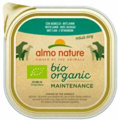 Almo Nature DailyMenu Bio Hond Lam 300 gr