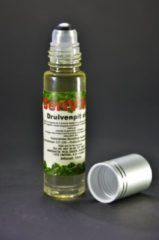 Berivita Druivenpitolie Puur 10ml Roller - Koudgeperst en Onbewerkt - Grape Seed Oil