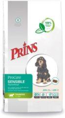Prins Procare Sensible Hypoallergic - Hondenvoer - 3 kg Graanvrij - Hondenvoer