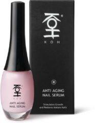 Transparante KOH Anti Aging Nail Serum Nagelverzorging 10 ml