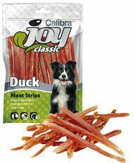 Calibra Joy Dog Classic Duck Strips - 80 g