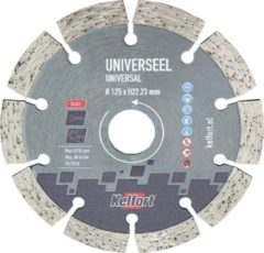 Kelfort Diamantzaagblad prem.uni 180mm