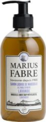 Marius Fabre - 1900 - Vloeibare Marseillezeep Lavendel 400ml