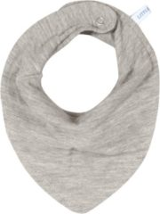 Grijze Little Dutch Bandana slab - Adventure pure grey