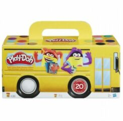 Hasbro Play-Doh 20 Kleuren - Speelklei