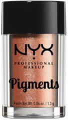 NYX Professional Makeup Lidschatten Nr. 6 - Stunner Lidschatten 1.3 g