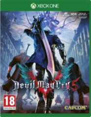 Capcom Devil May Cry 5 - Xbox One