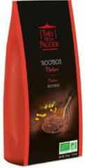 Natuurlijke Rooibos - Biologische Rooibos - Losse thee - Thés de la Pagode (100 gram)