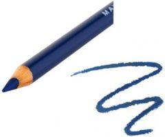 Blauwe Maybelline Color Show Oogpotlood - 220 Beauty Blue
