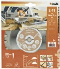 KWB Cirkelzaagblad hardmetaal, diameter: 190, aansluiting: 20 mm