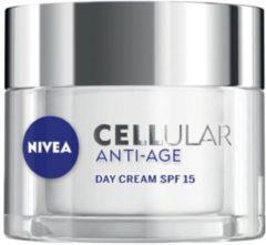 Nivea Cellular Anti-age Day Cream Spf15 50 ml
