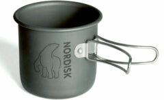 Nordisk mok van aluminium (200 ml) - Borden & bekers