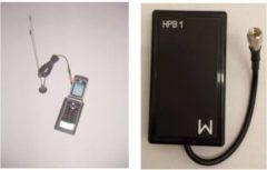 Wittenberg Handy Powerbox für Antennen