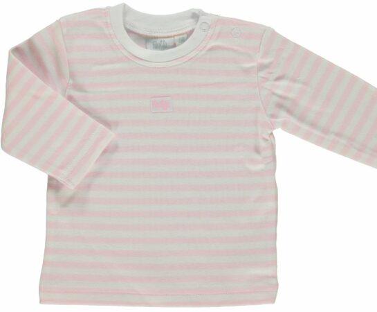 Afbeelding van Feetje! Meisjes Shirt Lange Mouw - Maat 50 - Diverse Kleuren - Katoen