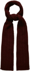 Rode Eton A00031991 78 shawl bordeaux