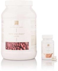 Beate Johnen Darm Vital Shake, 700 g & Florafit, 70 Kps.