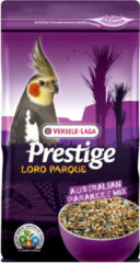 Versele-Laga Prestige Premium Loro Parque Australian Parakeet Mix - Vogelvoer - 2.5 kg