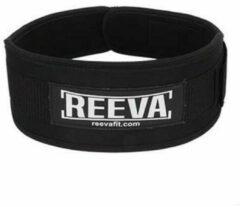 Reeva Sportgear Reeva Neopreen Lifting Belt - Halterriem - S