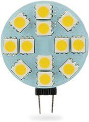 Groenovatie LED Lamp G4 Fitting - 2,5W - 41x30 mm - Dimbaar - Warm Wit