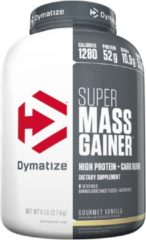Dymatize Nutrition Dymatize Super Mass Gainer - 6.5 lb - Rich chocolate