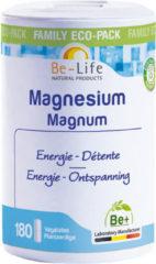 Be-Life Magnesium magnum 180 Softgel