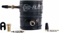 Reparatie Joe No Flats Tubeless Velglint Frans Ventiel 2st Geel 19-25mm