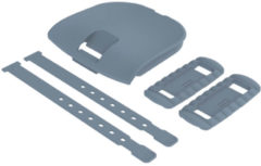 Blauwe Front Seat Styling Set - Reserveonderdelen kinderzitjes