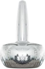 VITA Clava Hanglamp - Ø21,5 cm - Zilver - Losse lampenkap