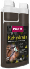 Pavo Rehydrate - Voedingssupplement - 1 l