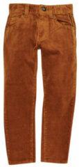 Bruine Broek Catimini CR22024-64-J