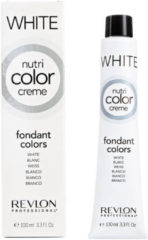 Creme witte Revlon Nutri Color Creme tube 000 clear 100ml