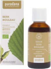 Puragem Berk 50ml (50 Bottle) - Purasana