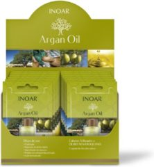 Inoar Argan Olie 7 ML x 12