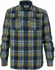 Gele Petrol Industries Petrol - Overhemd - 1024 Gold