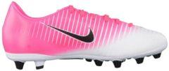 Rosa Fußballschuhe Jr Mercurial Vapor XI AG-Pro 878641-601 mit Nocken-Sohle Nike Racer Pink/Black-White