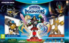 Activision Skylanders Imaginators, Starter Pack Wii U (87893FD)