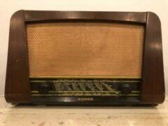 Bruine Erres KY514 Xvaudio vintage Bluetooth radio (6)