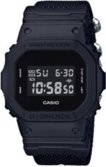 Casio DW-5600BBN-1ER G-Shock Horloge Timecatcher 48,9 mm