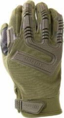101inc Pr. Tactical Operator handschoenen c groen