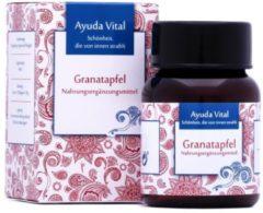 AyudaVital Granatapfel