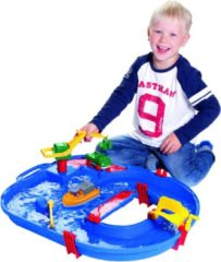 Rode AquaPlay Startset 1501 - Waterbaan