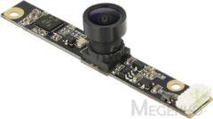 USB 2.0 IR Mini Camera - 3.14 Megapixel - 120 Fix Focus - Delock