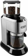 Delonghi KG520M Dedica Koffiemolen Zilver/Zwart