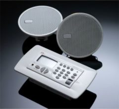 KBSound Eissound Premium Einbauradio mit DAB+, RDS,Wochentimer Farbe: Silber-Matt
