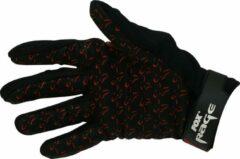 Rode Fox Rage Gloves - Handschoenen - Maat L